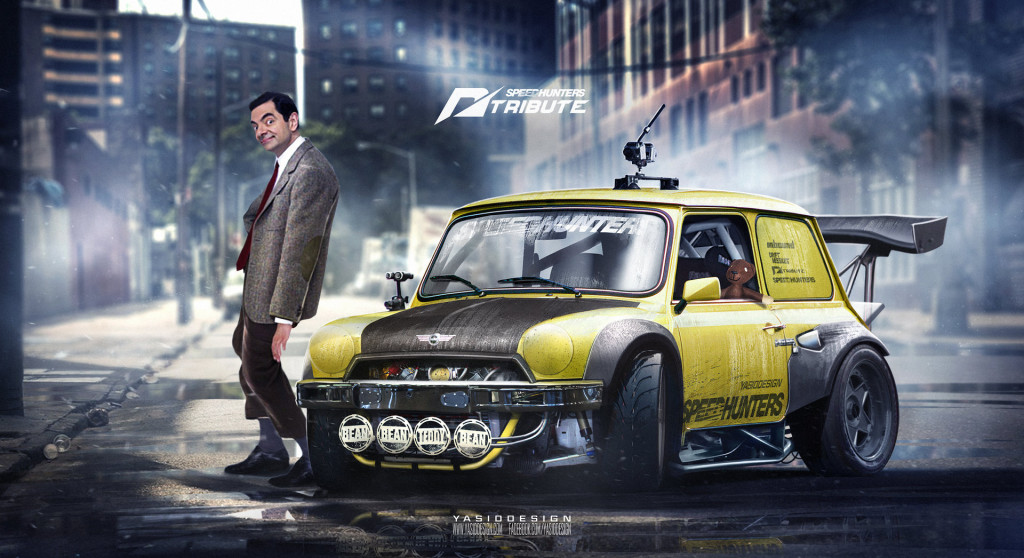 yasid-oozeear-speedhunters-mini-cooper-nfs-tribute-featuring-mr-bean